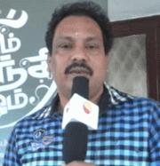 P Arumai Chandran Tamil Actor