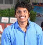 P Mahesh Babu Telugu Actor