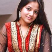 Pallabi Ghosh Telugu Actress