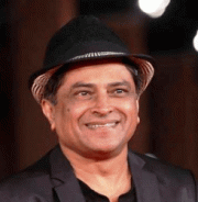 Pan Nalin Hindi Actor