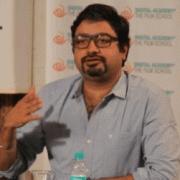 Parikshit Lalwani Hindi Actor