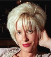 Paula Yates English Actress