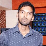 Pavan Tamil Actor
