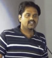 PC Sivam Tamil Actor
