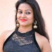 Pentali Sen Telugu Actress
