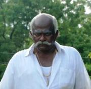 Poo Ram Tamil Actor