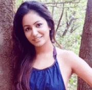 Pooja Bisht Hindi Actress
