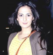 Pooja Ruparel Hindi Actress