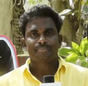 Prabhu Dhanasekar Tamil Actor