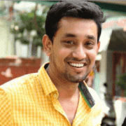 Prabhu PR Tamil Actor