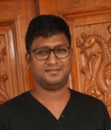 Pradeep Kumar-producer Telugu Actor