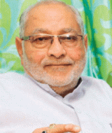 Prahlad Modi Hindi Actor