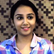 Prajakta Koli English Actress