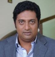 Prakash Raj Tamil Actor