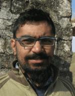 Pranjal Choudhary Hindi Actor