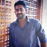 Prasanna.G.K Tamil Actor