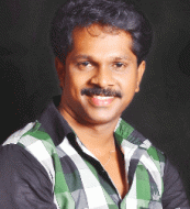 Prasanth Vijayan Malayalam Actor