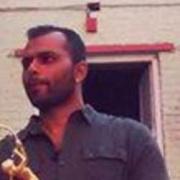 Prashant Bidkar Hindi Actor