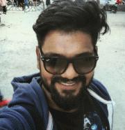 Prashant Sharma Tamil Actor
