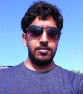Pratik Vijay Redij Hindi Actor