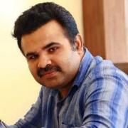 Praveen Balakrishnan Malayalam Actor