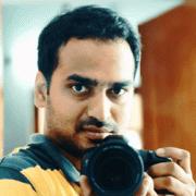 Praveen Murala Telugu Actor