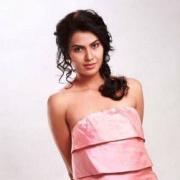 Preethi Christina Paul Kannada Actress