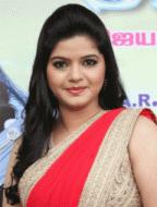 Preethi Das Tamil Actress