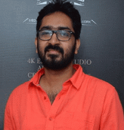 Prejish Prakash Malayalam Actor