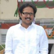 Prem Aryan Telugu Actor