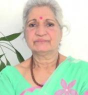 Prerna Gandhi Hindi Actress