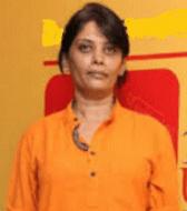 Priya Krishnaswamy Hindi Actress
