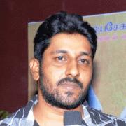 PS Gibin Tamil Actor