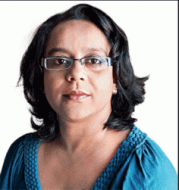 Pubali Chaudhuri Hindi Actress