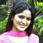 Parvathi Nirban Kannada Actress