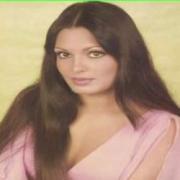 Parveen Babi Hindi Actress