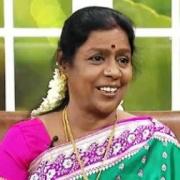 Pasi Sathya Tamil Actress