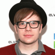 Patrick Stump English Actor