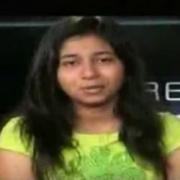 Pawni Pandey Hindi Actress