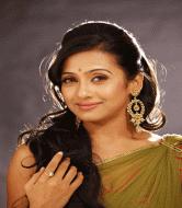 Poojitha Menon Malayalam Actress