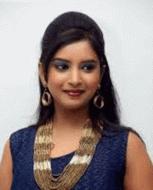 Poorni Tamil Actress