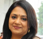 Poornima Bhagyaraj Tamil Actress