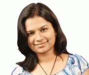 Prantika Mukherjee Hindi Actress