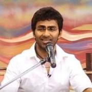 Prasant A Samadhar Hindi Actor