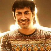 Praveen Bhat Hindi Actor