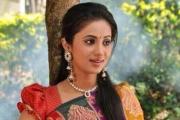 Preethi Srinivas Telugu Actress