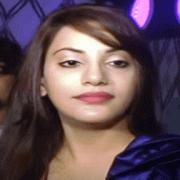 Preeti Soni Hindi Actress
