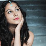 Priyanka Khandale Hindi Actress