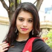 Priyanka Ramana Telugu Actress