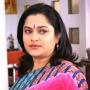 Purnima Talwalkar Hindi Actress